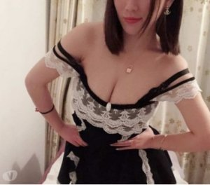 Miren escorts girl à Riorges, 42